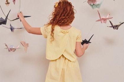 Modne sukienki dziecięce na wiosnę. Są piękne i urocze! Zobacz modele, które pokocha każda dziewczynka!