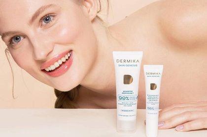 Dermika Skin Genesis - kosmetyki czerpiące z natury