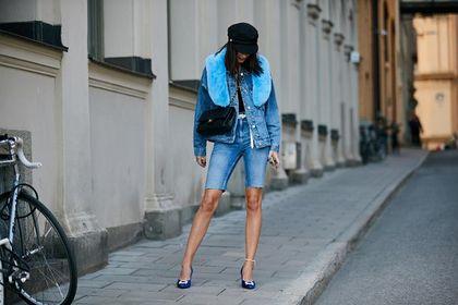 Te modne spodenki Bonprix to HIT na lato 2021! Nowości to niepowtarzalny styl i wysoka jakość
