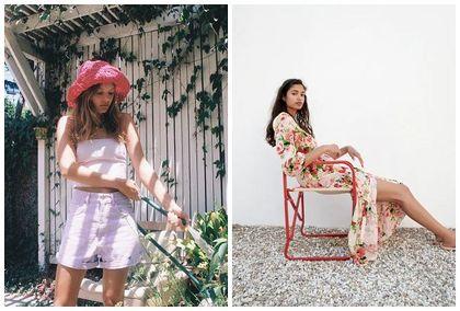 Zara zachwyca letnią kolekcją - 7 przepięknych ubrań, które są hitem wśród Influencerek