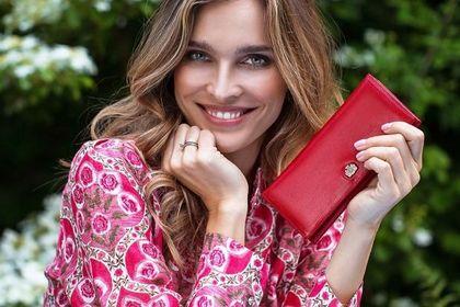 Portfele Wittchen - eleganckie i wysokiej jakości modele, którym trudno się oprzeć! Wiele z nich kupisz na wyprzedaży!