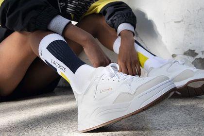 Te buty z Lacoste nigdy nie wyjdą z mody! Mamy modele z wyprzedaży w sam raz na co dzień