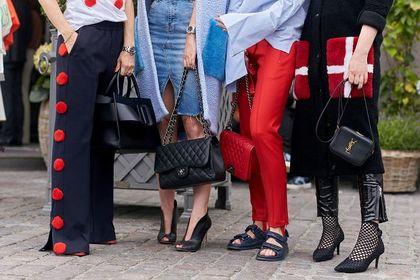 Buty tej marki są cudowne! Oryginalne, kobiece modele na lato!