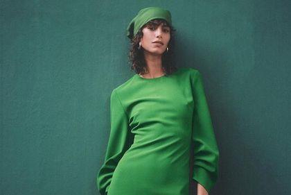 Zara wiosna 2021 - wysmuklające sukienki czy taliowane marynarki? Te nowości poprawią wygląd twojej sylwetki