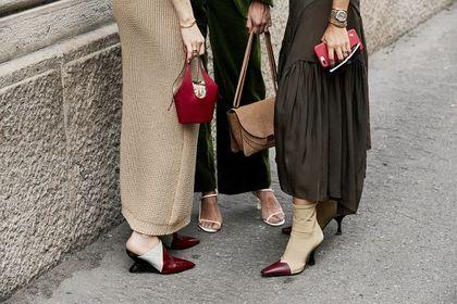 Wyprzedaż Elisabetta Franchi - torebki kupisz teraz za grosze! Te modele zapragniesz mieć w swojej szafie