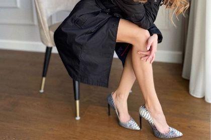 Te buty są wyjątkowo piękne i pasują do każdej stylizacji. Czółenka Mohito damskie to must have w twojej garderobie!