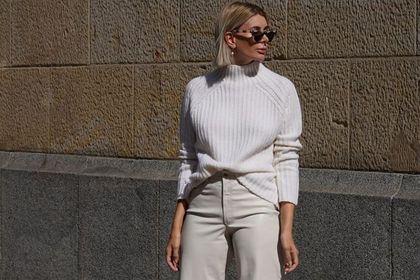 Kaszmirowe swetry na wiosnę w cenie jak z sieciówki! Zaskakująco wysokie rabaty