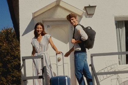 Plecaki Pepe Jeans sprawdzą się nie tylko na wycieczce! Te modele dopasujesz do każdej stylizacji
