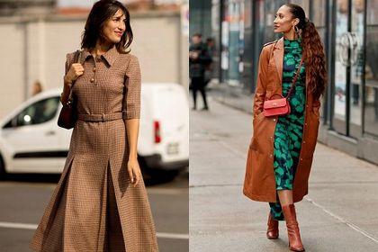 Najpiękniejsze sukienki dla dojrzałych kobiet. Te modele dopasują się do każdej sylwetki. Wygodne i stylowe