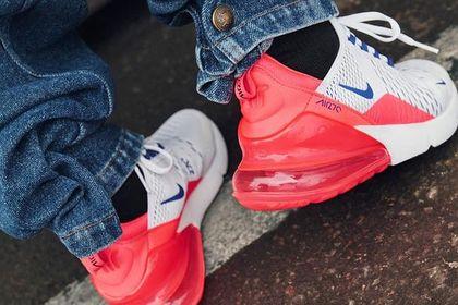 Wielka wyprzedaż sneakersów Nike. Te przecenione modele włożysz o każdej porze roku!
