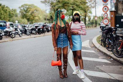 Te spódnice Pepe Jeans wpasują się w gusta nawet najbardziej wymagających kobiet! Już teraz dostępne są w okazyjnych cenach!