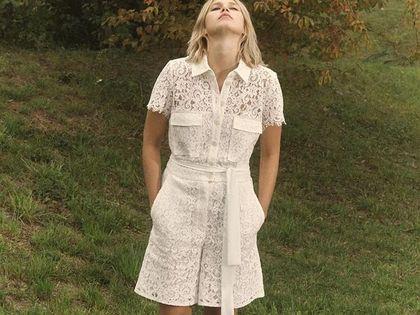 Zabójcze rabaty w Hugo Boss! Te sukienki zapierają dech. Są piękne i wyszczuplą figurę