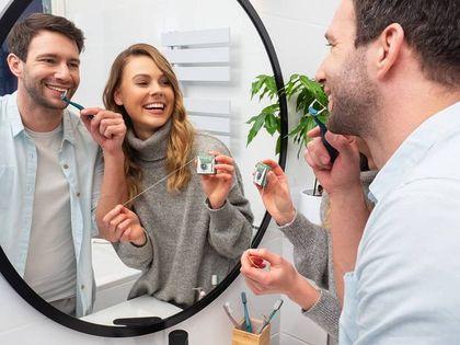 Jordan Green Clean - nowa ekologiczna linia do higieny jamy ustnej!
