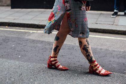Polki kochają te buty! Baleriny Born2be podkręcą każdą stylizację