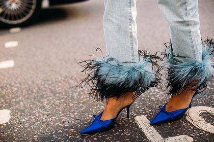 Szpilki Tommy Hilfiger to eleganckie buty na przeróżne okazje! Tej wiosny założysz je do wielu stylizacji!