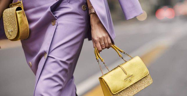 TRENDY: Modne torebki 2021: baguette, mini, a może shopperka? Mamy najpiękniejsze modele