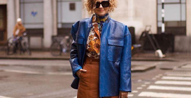 50+: Te kurtki dla kobiet po 50-tce będą bardzo modne wiosną 2021! Modele, które zaskakują stylem