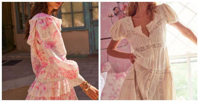 Baśniowe ubrania i dodatki, które pokochały polskie blogerki? Ta marka cię zachwyci. Jestem tego pewna!