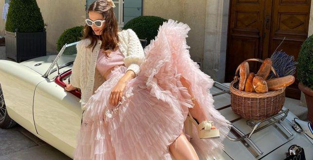 Tipy stylistki: baśniowe ubrania i dodatki, które pokochały polskie blogerki? Ta marka cię zachwyci