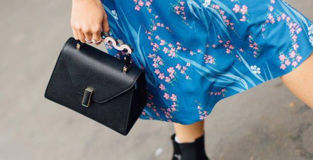 Gładka czy wzorzysta? Top 12 eleganckich spódnic na wiosnę, które chcemy mieć w swojej szafie!