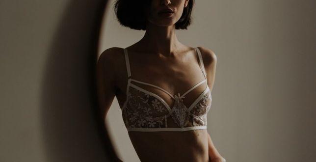 Bielizna: Koronkowe biustonosze robią prawdziwą furorę! Te modele dobrze podtrzymują biust, a do tego pięknie się prezentują