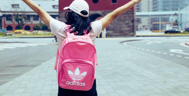 Ponadczasowe plecaki Adidas! Tej wiosny postaw na modny dodatek w sportowym stylu!