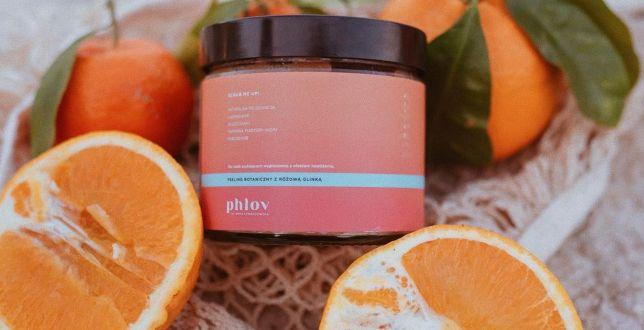 Beauty alert: polskie kosmetyki do codziennej pielęgnacji ciała. Peeling świetnie złuszcza martwy naskórek