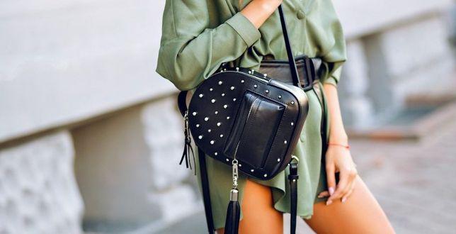 Skórzany plecak damski: idealny zamiast torebki. Mamy eleganckie i praktyczne modele
