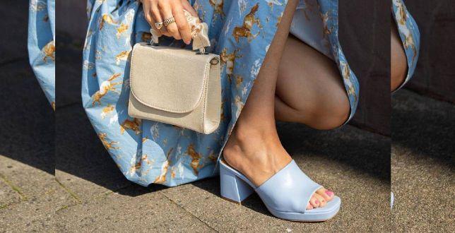 Trendy 2021: Poszukujesz modnych butów na lato? Mamy top 18 modeli marki Jenny Fairy, które pokochały dziewczyny z branży!