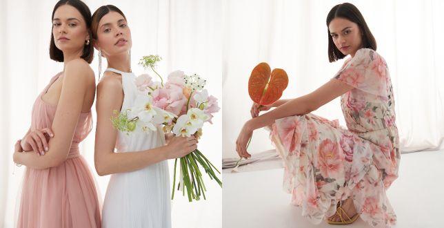 Nowa kolekcja Mohito w eleganckim stylu. Oto najmodniejsze sukienki na wesele