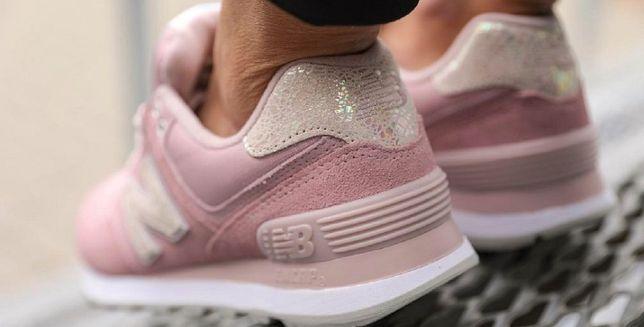Popularne sneakersy New Balance w atrakcyjnej cenie! Kobiety pokochały te modele!
