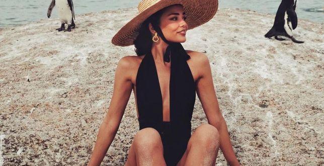 Hot trends: nowa kolekcja strojów kąpielowych. Moda plażowa na wiosnę-lato 2021 w wydaniu polskiej marki