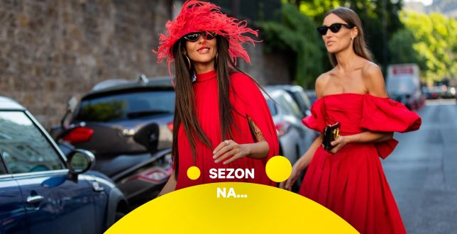 """Z cyklu """"Sezon na"""": weselną sukienkę! Top 18 eleganckich modeli, w których zachwycisz"""