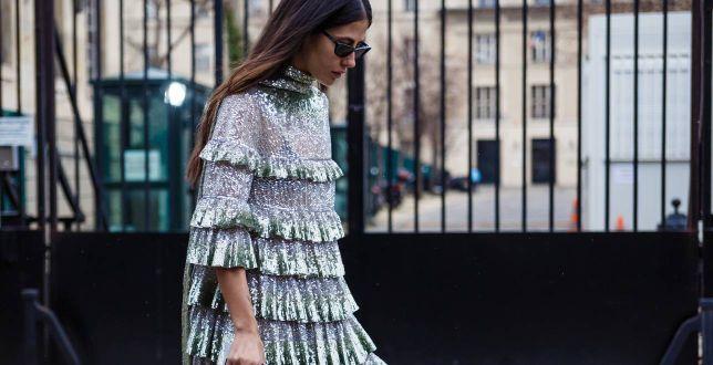 Top 18 najpiękniejszych sukienek koktajlowych na lato! Bordowa midi z koronką skradła nasze serce