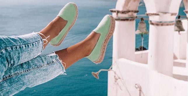 Te buty powstały w hiszpańskiej Katalonii kilka wieków temu, dziś są uwielbiane przez kobiety w każdym wieku