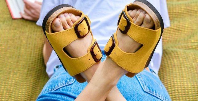 Mid-season sale: tak wygodnych butów jest mało na rynku. Modele Scholl teraz z ogromnym rabatem!