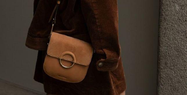 Final sale: Marc O'Polo wyprzedaje torebki za ułamek pierwotnej ceny. Stylowe modele ze skóry robią wrażenie