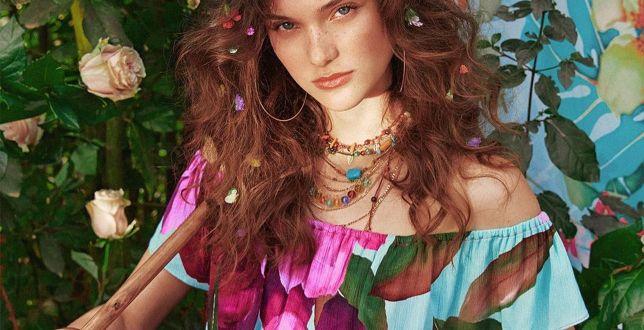 Ta hiszpańska marka zachwyca bogactwem kolorów! Ubrania z nowej kolekcji kupisz teraz z mega rabatem