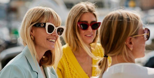Okulary przeciwsłoneczne są wyprzedawane za bezcen! Te modele mają filtr UV i chronią oczy przed słońcem