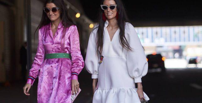 Ten fason sukienki to absolutny hit w świecie mody! Polecają go styliści gwiazd!
