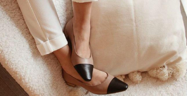 Polskie marki: buty Ryłko na wiosnę. Są wygodne, stylowe i pasują do wszystkiego