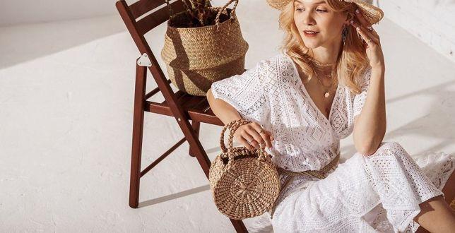 Trendy: Modne torebki w stylu boho. Są idealne na wiosnę! Pasują do sukienek w kwiaty