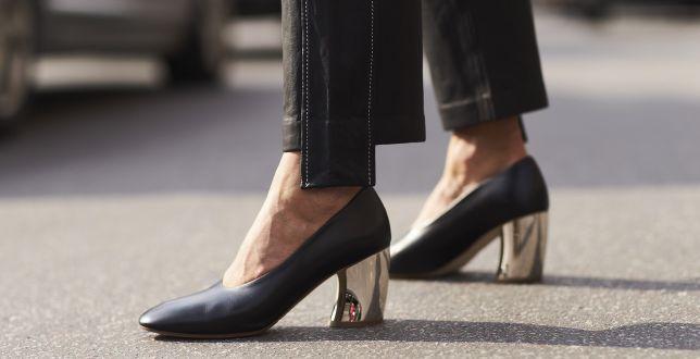 Final sale: wygodne, stylowe i pasują do wszystkiego - ten model butów będziemy nosić na okrągło. Trwa wyprzedaż