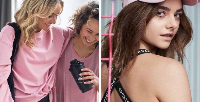 SALE: Gigantyczna wyprzedaż marki, z którą współpracują Polscy sportowcy. Te ubrania to wybór aktywnych osób na całym świecie!