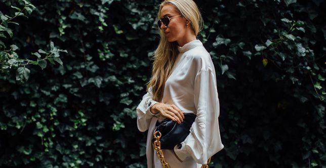 Bluzki w stylu boho są niezwykle korzystne dla sylwetki! Ukryją, co trzeba, a do tego są mega kobiece!
