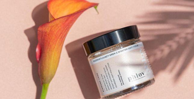 Beauty alert: polskie kosmetyki naturalne. Adaptogenny krem nawilża skórę i spowalnia procesy starzenia