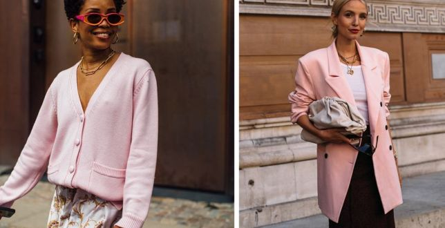 Porady stylistki: Ten kolor cię odmłodzi! Oto trend, który podkreśli twoją dziewczęcość i podkręci wiosenny look