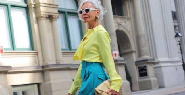 Kobiety po 50-tce kochają te spodnie. Wydłużają nogi i modelują pośladki. Wypróbuj!