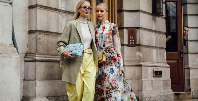 Top 3 fasony sukienek, które chcemy mieć tej wiosny. Model midi w stylu boho teraz -75%!