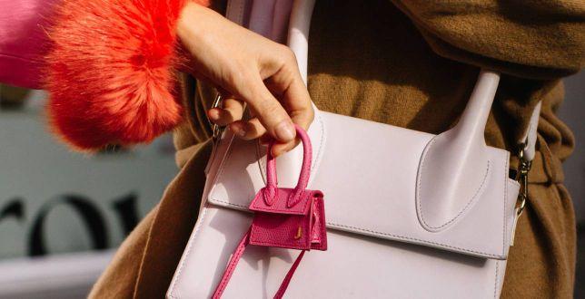 AKCESORIA: te torebki podkreślą i dopełnią stylizację. Sprawdzą się na sezon wiosna-lato, ale nie tylko!